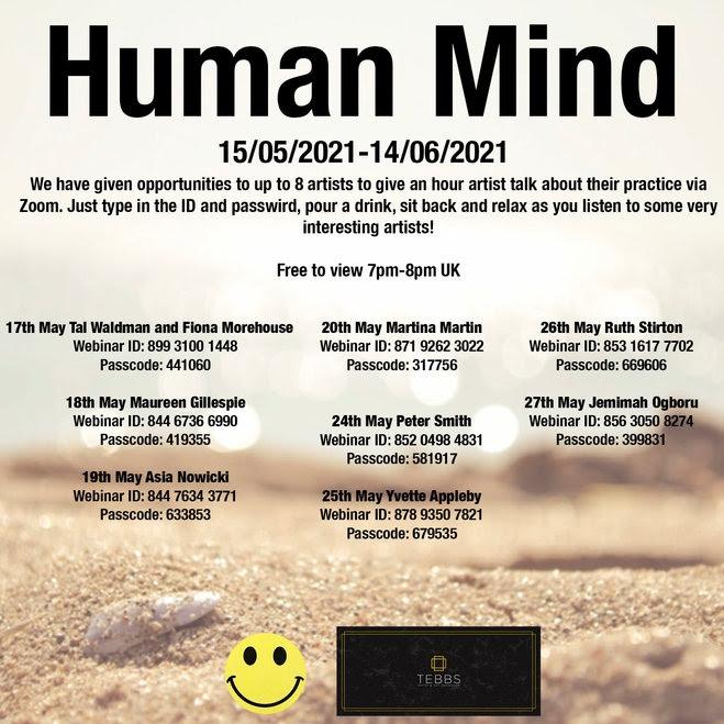 Human Mind image