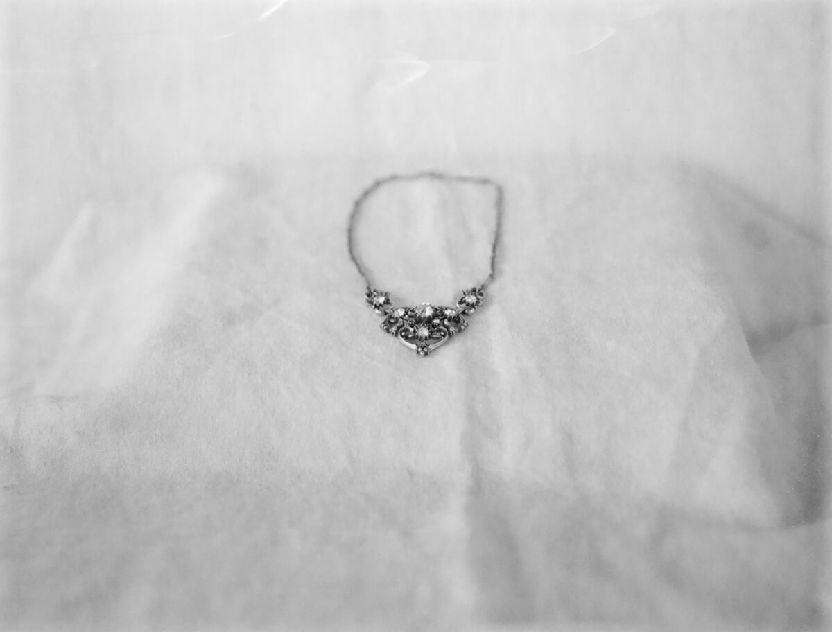 My Mother's Necklace image