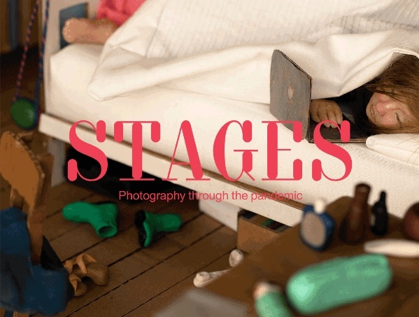 STAGES: photography through the pandemic image