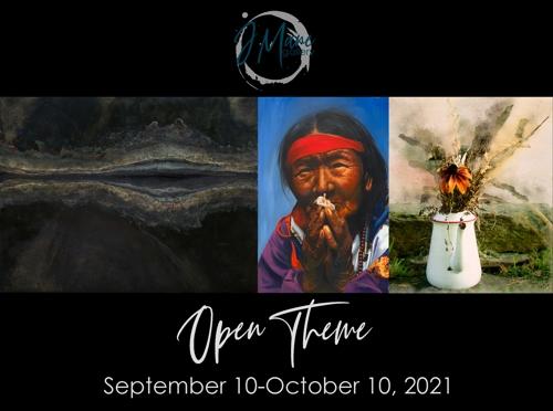 OPEN Theme image