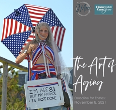 The Art Of Aging  image