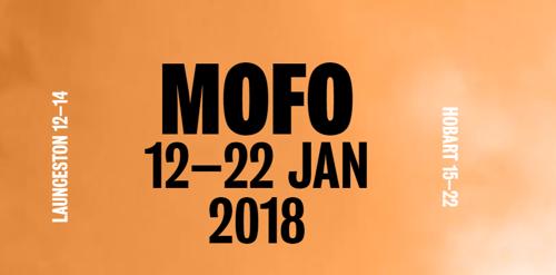 Mona Foma 2018 image