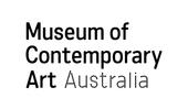 Museum of Contemporary Art Australia (MCA) logo