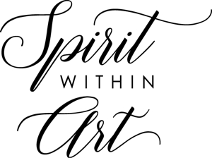 Spirit Within Art Gallery logo