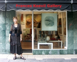 Frances Keevil Gallery photo