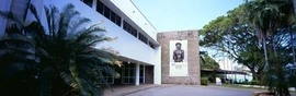 Museum and Art Gallery of the Northern Territory photo