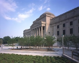 Brooklyn Museum of Art photo