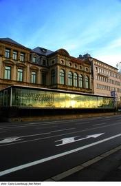 Casino Luxembourg –Forum d'art contemporain photo