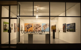 UCA Gallery  photo