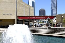 Art Gallery of Western Australia photo