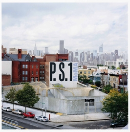 MoMA PS1 photo