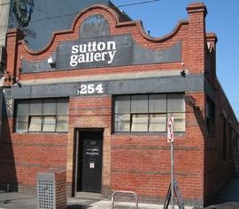 Sutton Gallery photo