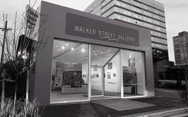 Walker Street Gallery photo