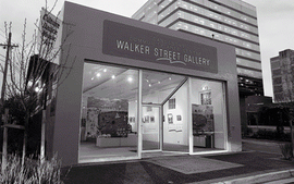 Walker Street Gallery photo