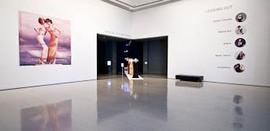 John Curtin Gallery photo