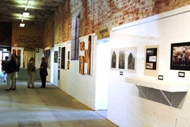 The Substation Centre for Art and Culture photo