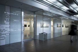 UTS Gallery photo