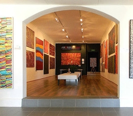 Aboriginart Indigenous Fine Art Gallery photo