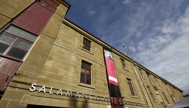 Salamanca Arts Centre photo