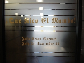 Gallery of the Consulate General of Mexico in San Francisco photo