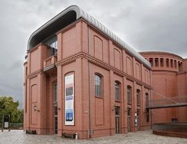 Art Stations Foundation photo