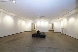 White Canvas Gallery photo