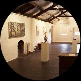 Salt Contemporary Art Gallery photo