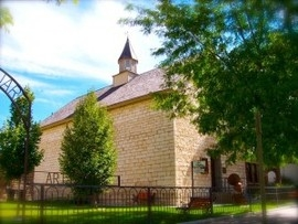 Central Utah Art Center (CUAC) photo