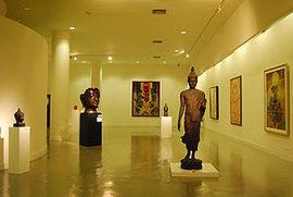 Bangkok Art and Cultural Centre photo