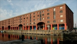 Tate Liverpool photo
