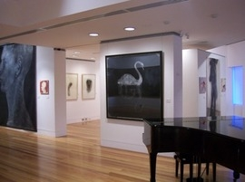 Coffs Harbour Regional Gallery photo