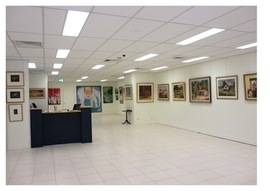 Petrie Terrace Gallery of Royal Queensland Art Society (Brisbane Branch) Inc. photo