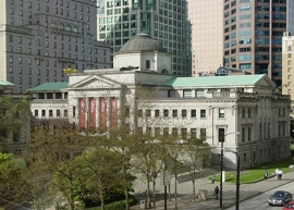 Vancouver Art Gallery photo