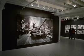 Aperture Gallery photo