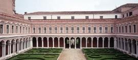 Giorgio Cini Foundation photo