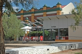 Muswellbrook Regional Arts Centre photo