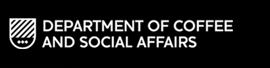 Department of Coffee and Social Affairs photo