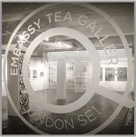 The Embassy Tea Gallery photo