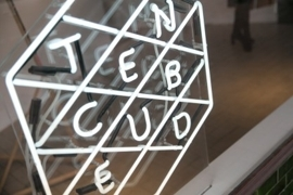 Ten Cubed Gallery and Collection photo