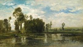 Schiller & Bodo European Paintings  photo