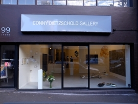 Conny Dietzschold Gallery photo