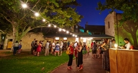 Fremantle Arts Centre photo