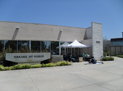 Torrance Art Museum photo