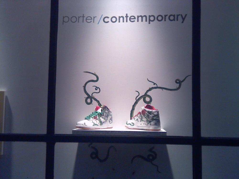Porter Contemporary photo