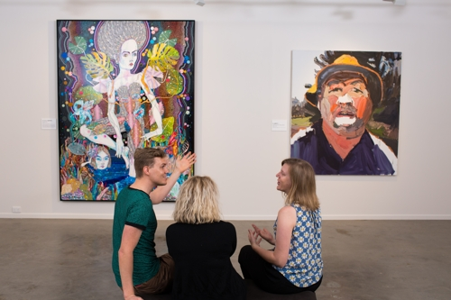 Rockhampton Art Gallery photo