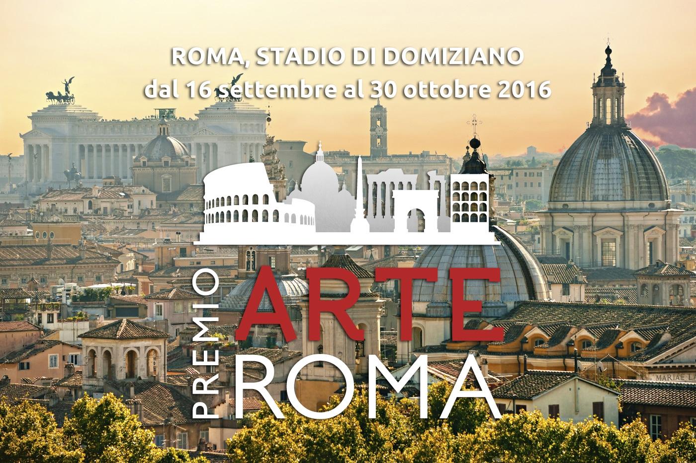 Premio Arte Roma 2016 photo