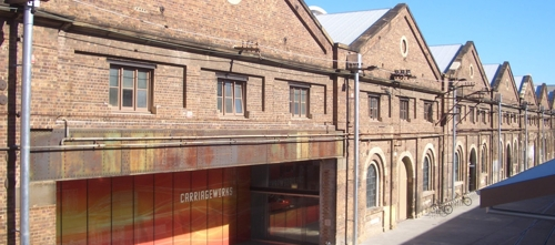 Carriageworks photo