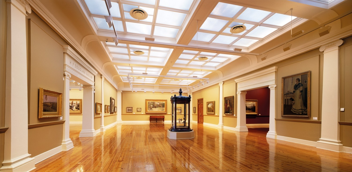Geelong Gallery photo
