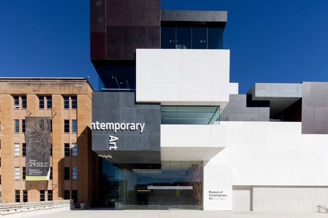 Museum of Contemporary Art Australia (MCA) photo