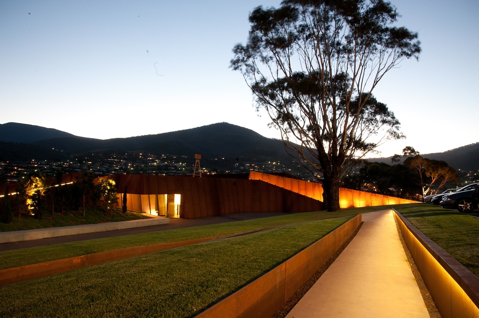 Museum of Old and New Art (MONA) photo